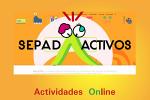 SEPAD ACTIVO 2021 ACTIVIDADES ON LINE